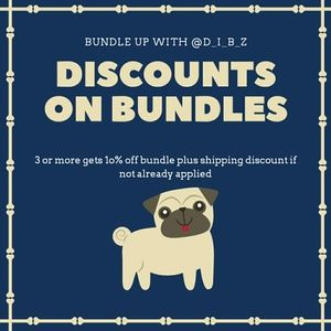 Sweaters - BUNDLE UP PUPS!! SAVE MONEY!!